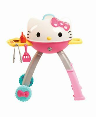 Hello Kitty Barbecue Grill