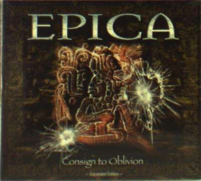 Epica - Consign To Oblivion - Expanded Edition NEW 2 x CD
