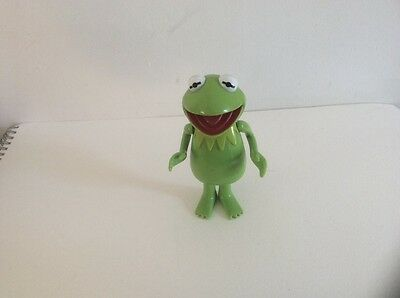 Kermit The Frog .swaying Figure..wind Up Toy.the Muppets