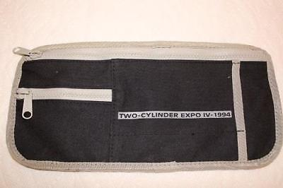 John Deere Two Cylinder Expo IV 1994 Guardsman Waist Purse Hip Bum Bag Day Pack