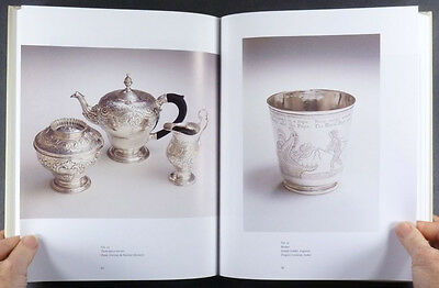 New York Silver Colonial, Federal & Victorian at Museum of the City of New York