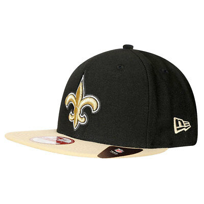 New Orlean Saints Officially Licenced MLB New Era 9FIFTY [950] Snapback Cap