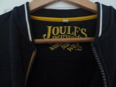 Joules Jacket Age 9-10 Years