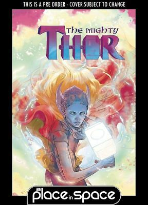 (Wk51) The Mighty Thor, Vol. 2 #702A - Preorder 20Th Dec