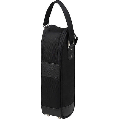 Picnic at Ascot Stylish One Bottle Wine Tote Bag - Tone Outdoor Cooler NEW