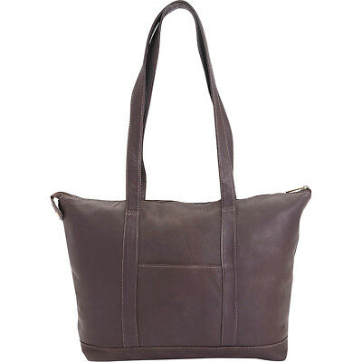 Royce Leather Colombian Leather 24 Hour Women's Travel Women's Business Bag NEW