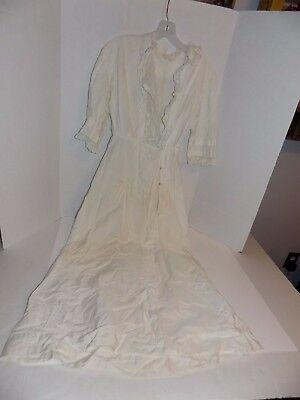 Vintage Robe/Dressing Gown Lot #50