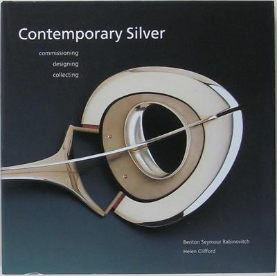 Silver Servers by Master Silversmiths + Commissioning Silver for Collectors