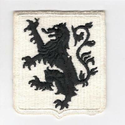 R005 28th Infantry Regiment Patch Win or Buy 10 Items & Get Free US Shipping