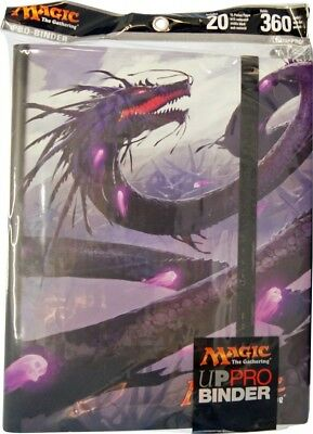 Iconic Masters - Magic the Gathering Pro-Binder - Aufbewahrung Ordner TCG MTG