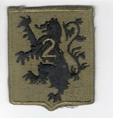 R123 2nd Battalion 28th Infantry Regiment Patch Win 10 Get Free US Shipping