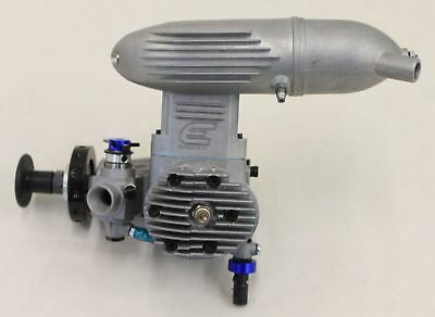 EVOLUTION Remote Controlled Petrol Glow Engine Toy EVOE100 Trainer System