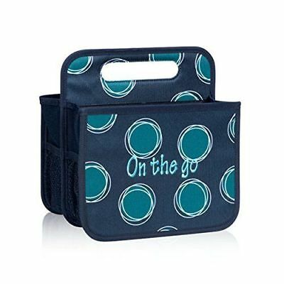 Thirty One Double Duty Caddy La Di Dot NEW  RV $25 not personalized