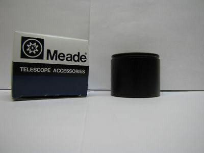 Meade Telescope 2 inch Extension Tube 07474 #868 NEW!