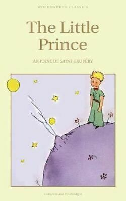 NEW The Little Prince By Antoine Saint-Exupery Paperback Free Shipping