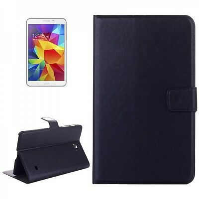 Backcover Black Cover for Samsung Galaxy Tab 4 8.0 SM-T330 t330 Case