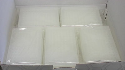 New Box 25 plates 96-well Thin Wall Plate 0.2ml ABI ABI7501 PCR Thermal Cycler