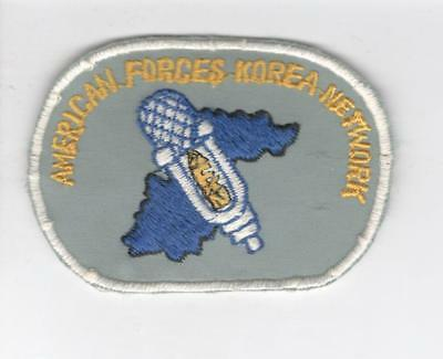 R162 American Forces Korea Network Patch Win 10 Get Free US Shipping