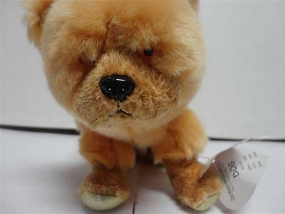 TY Beanie Baby Zodiac Collection The Dog 2000 Retired