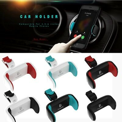 Universal In Car 360° Air Vent Cell Mobile Phone Mount Holder Stand for iPhone