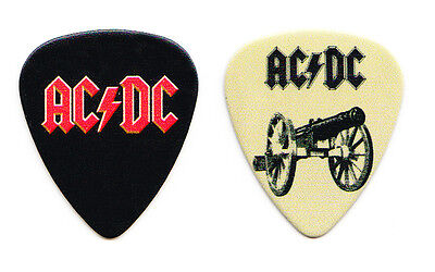 AC/DC For Those About to Rock We Salute You Album Promo Guitar Pick