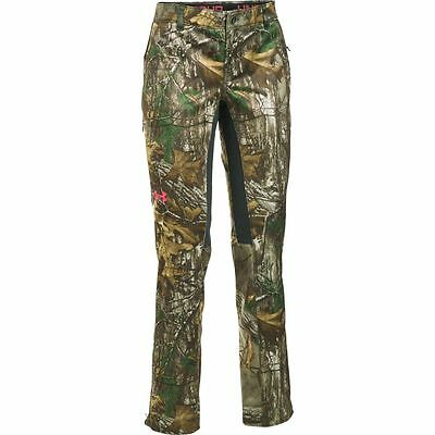 Under Armour Women's Chase Pant Realtree Xtra 1282694-946