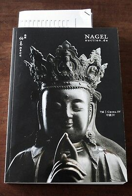 Nagel auction.de : 736, China 4 (Including art from Tibet & Nepal), 6 May 2016
