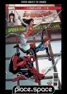 Amazing Spider-Man: Renew Your Vows, Vol. 2 #13A (Wk47)
