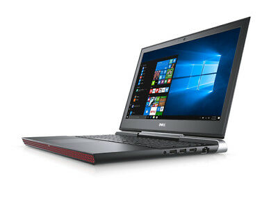 Dell - Inspiron 15 7567-4155, Notebook Hardware/Electronic Dell NEU