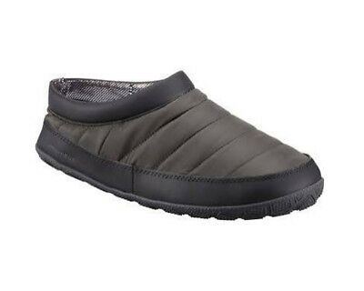 Columbia Men's Packed Out II Omni Heat Slippers