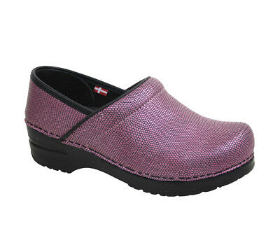 Sanita Women's Signature Professional Clog