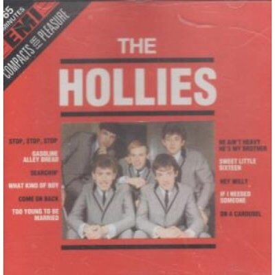 Hollies - Hollies (Emi - Compacts For Pleasure) (CD) 0007777520472