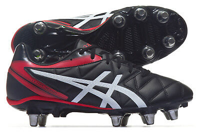 Asics Mens Lethal Scrum SG Rugby Boots