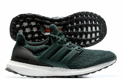 4d738c6233a27 ADIDAS MENS Ultra Boost Silver Super Bowl Running Shoes BA8143 ...