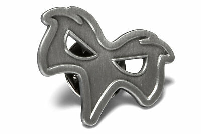Ospreys Mens Ospreys Rugby Pin Badge Sports Training