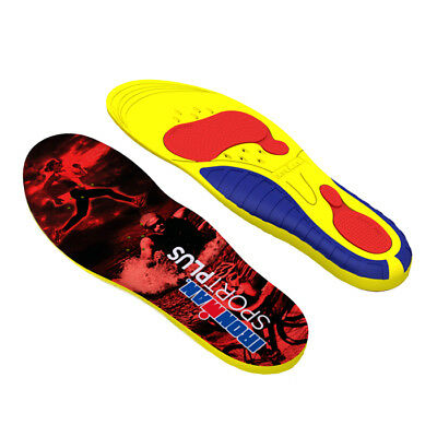 Spenco Ironman Sports Plus Replacement Insoles