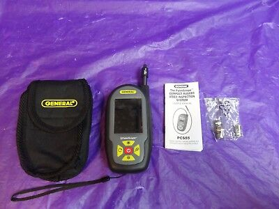 General Pcs55 The Palmscope Compact Rugged Video Inspection System ~