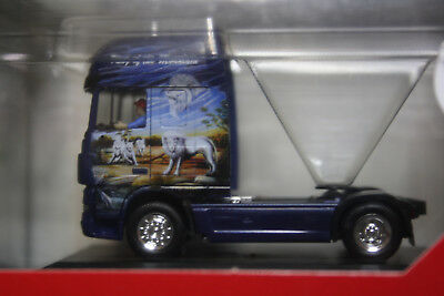 """Herpa DAF XF 105 SSC ZM """"Spedition Reiter / King of the Mountain"""" Nr. 110334"""