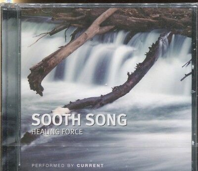 Sooth Song - Healing Force - Relaxation - Current -Cd