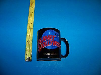 """Planet Hollywood  Nashville   Mug / Cup  """"Complete Your Collection Today!"""""""
