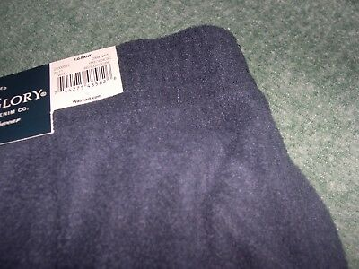 Faded Glory Men's  Fleece Sleep Lounge Pajama Pants Sz XL 40-42 Warm Comfy-