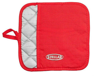 Stellar Thermal Resistant Pot Holder / Mitt / Glove For Handling Hot Pots