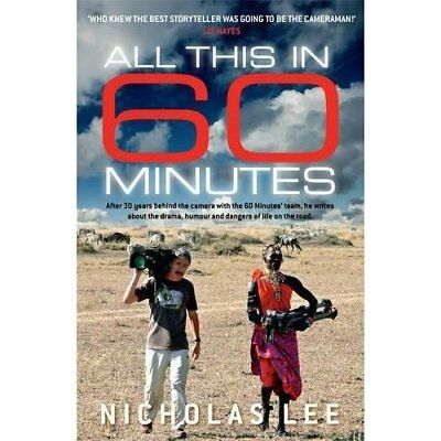 All This in 60 Minutes - Paperback NEW Lee, Nicholas