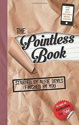 The Pointless Book, 1905825900, New Book