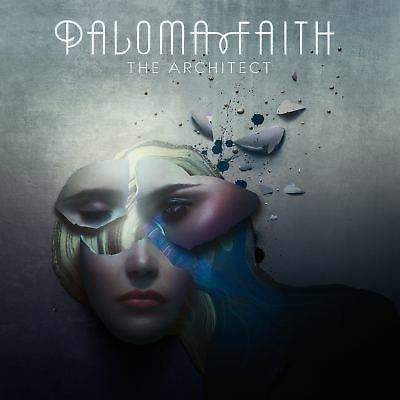 Paloma Faith The Architect Cd (2017)