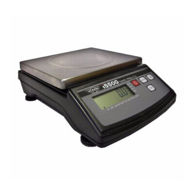 My Weigh iBalance 5500 Table Top Precision Scale - SCM5500BLACK