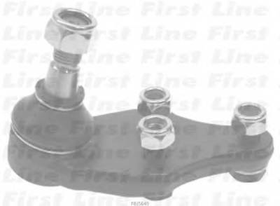 First Line Fbj5649 Ball Joint  Rc961170P Oe Quality