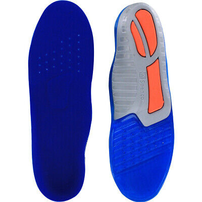 Spenco Gel Total Support Shoe Insoles