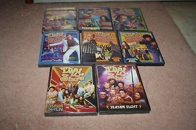That 70s Show Complete TV Series Seasons 1-8 Box *Brand New Sealed*