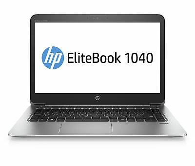 HP Business EliteBook 1040 G3 - 14'' Notebook - Core i7 Mobile 2,5 GHz 35,6 cm